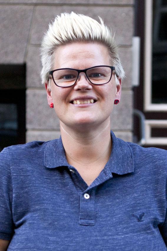 Christina Hausgaard