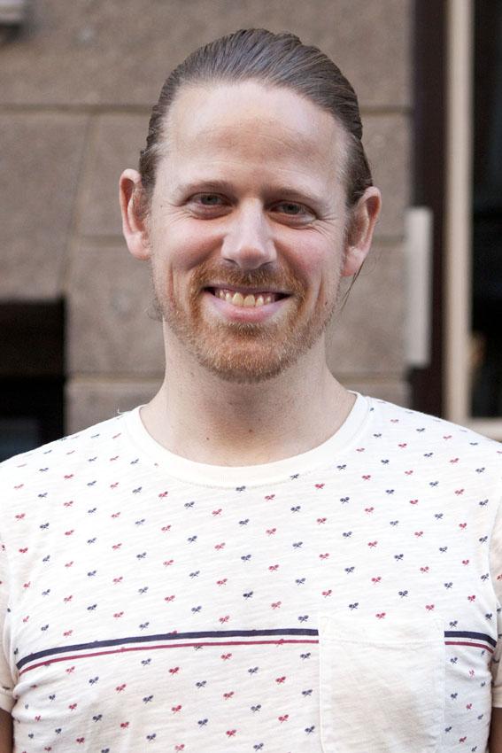 Mads J. Pedersen (Orlov)