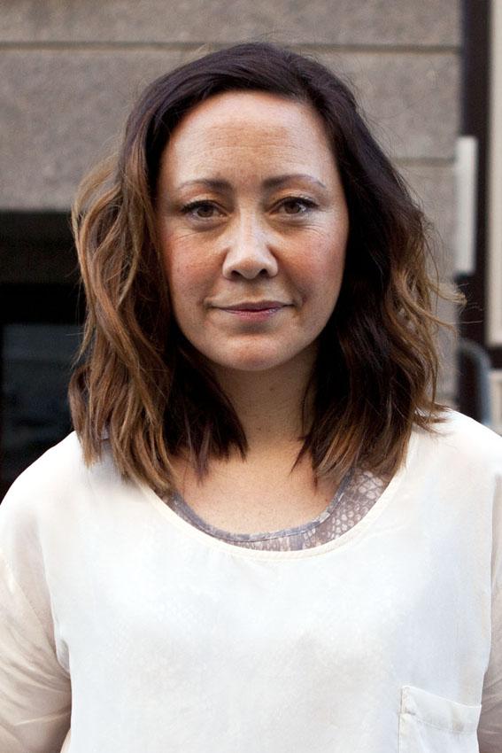 Mayumi Yagi