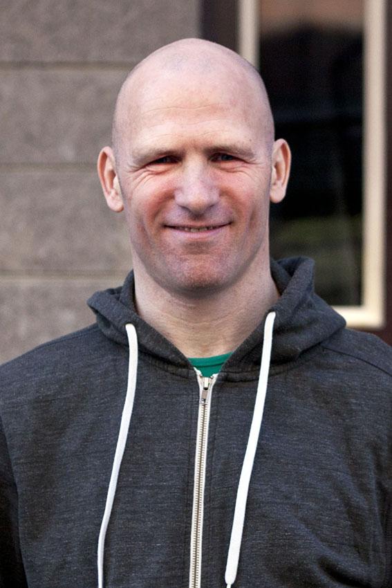 Morten Boye