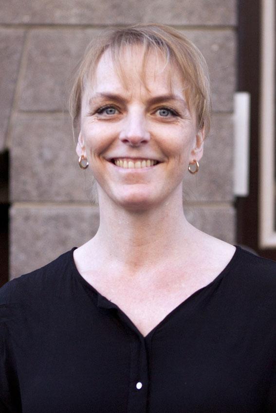 Stine Eg Jensen
