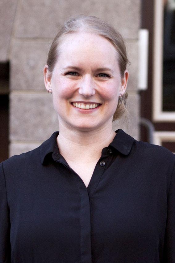 Thea Steensgaard