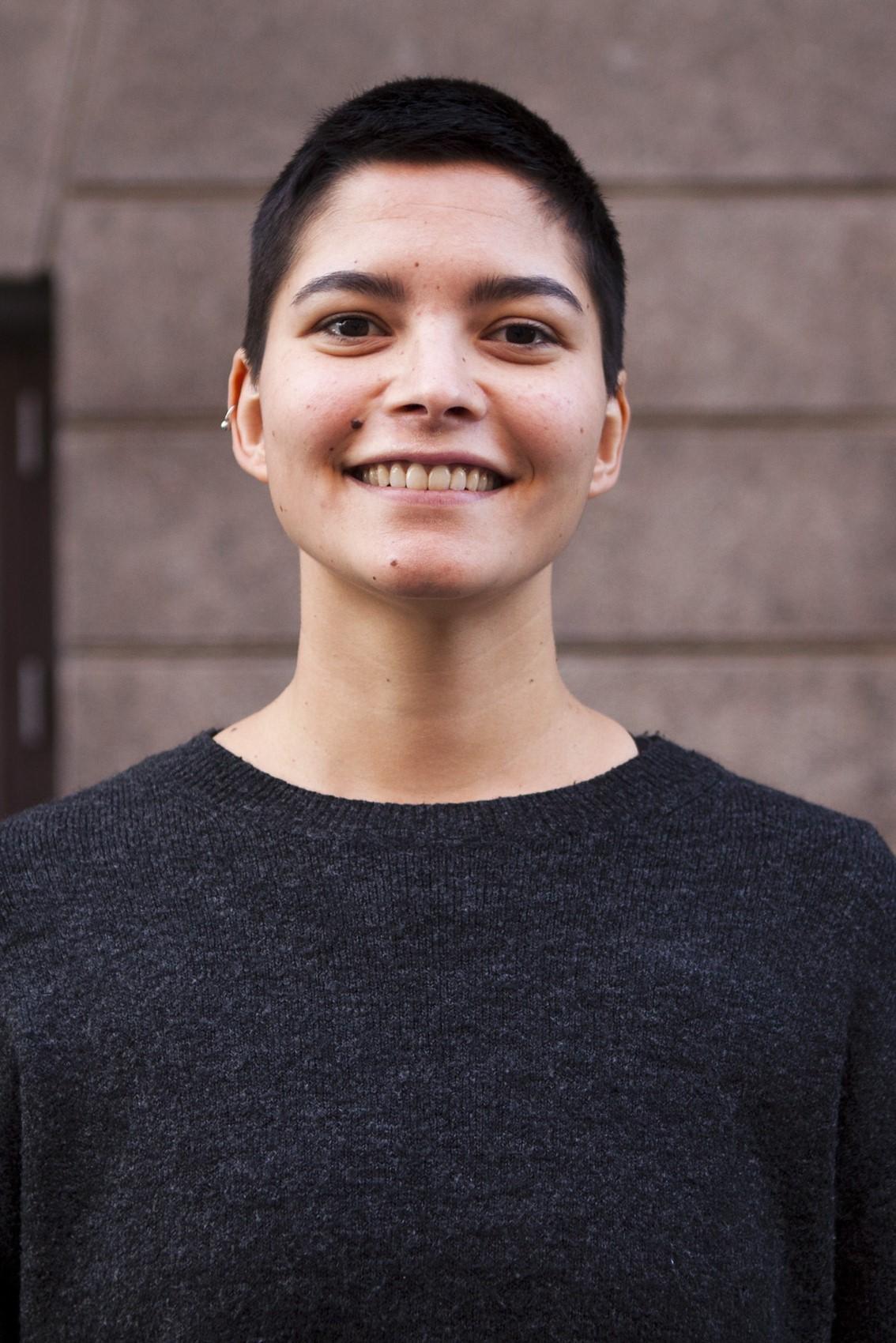 Maria Møller Nielsen