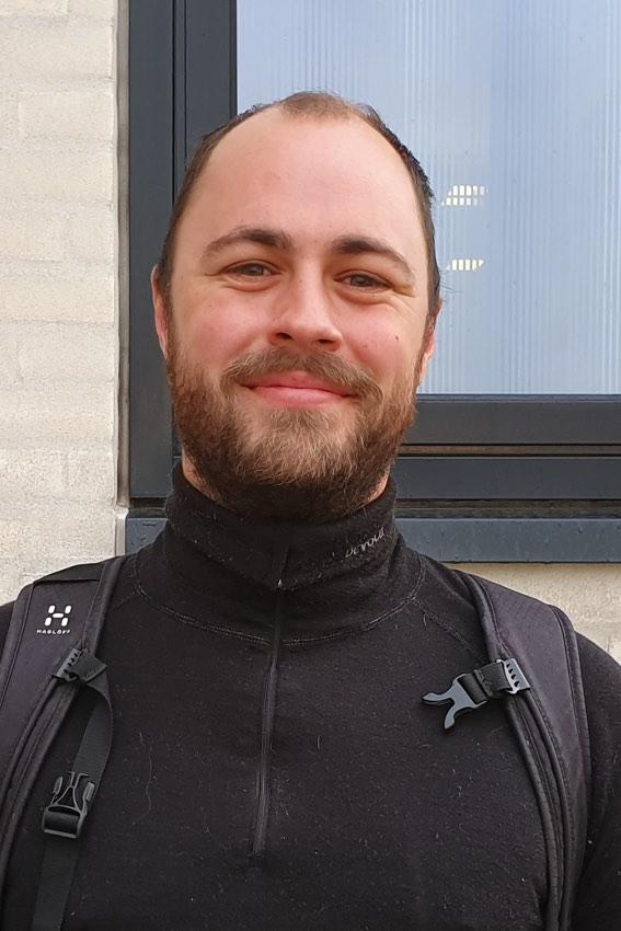 Kasper Sangill