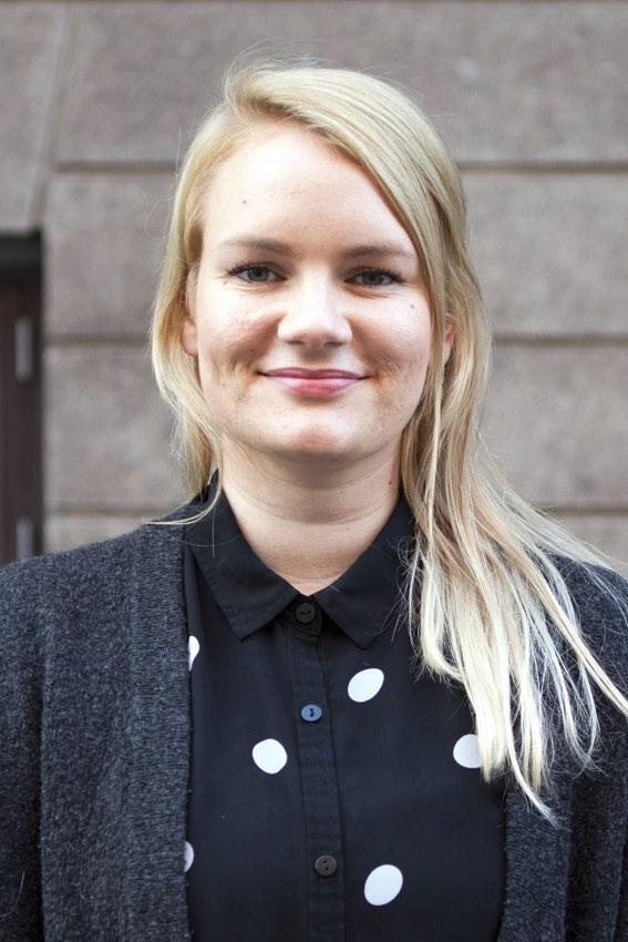 Nana Marie Søltoft