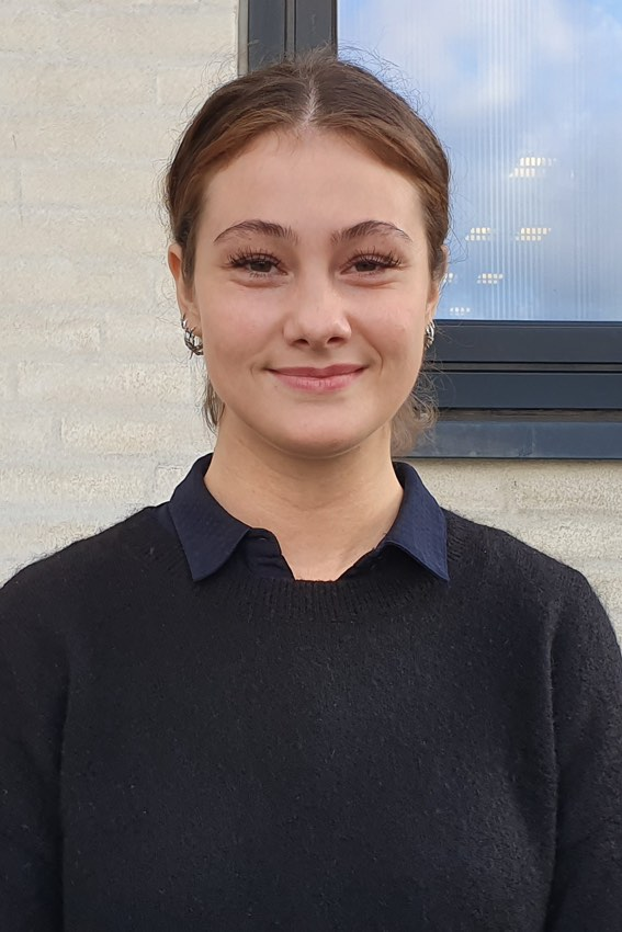 Josefine Reifenstein