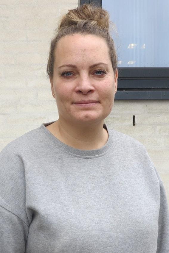 Katrine Kümmel Kastholt
