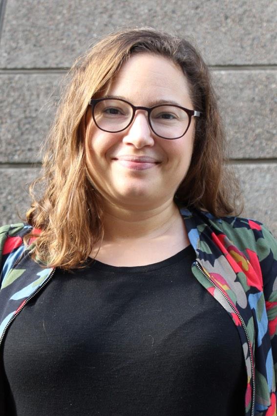 Thea Herthoni B. Hansen