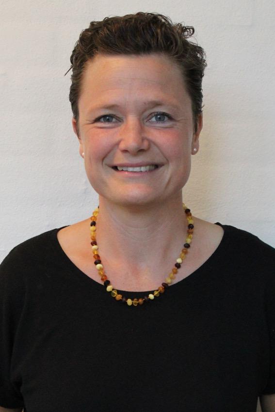 Charlotte Anker Græsbøll