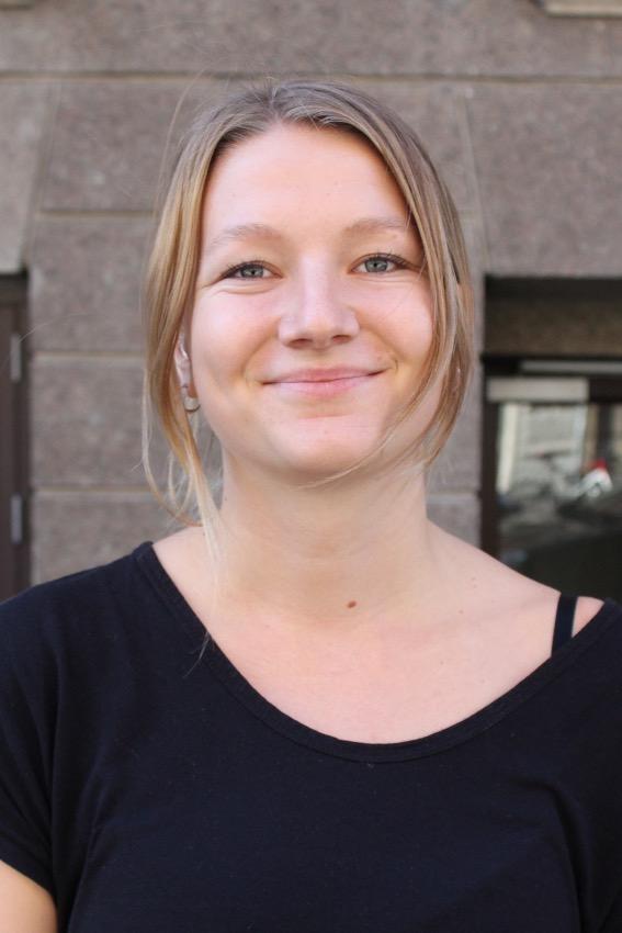 Ida Viborg