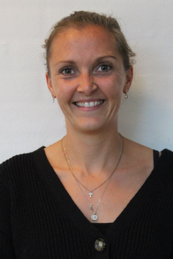 Louise J. Laursen