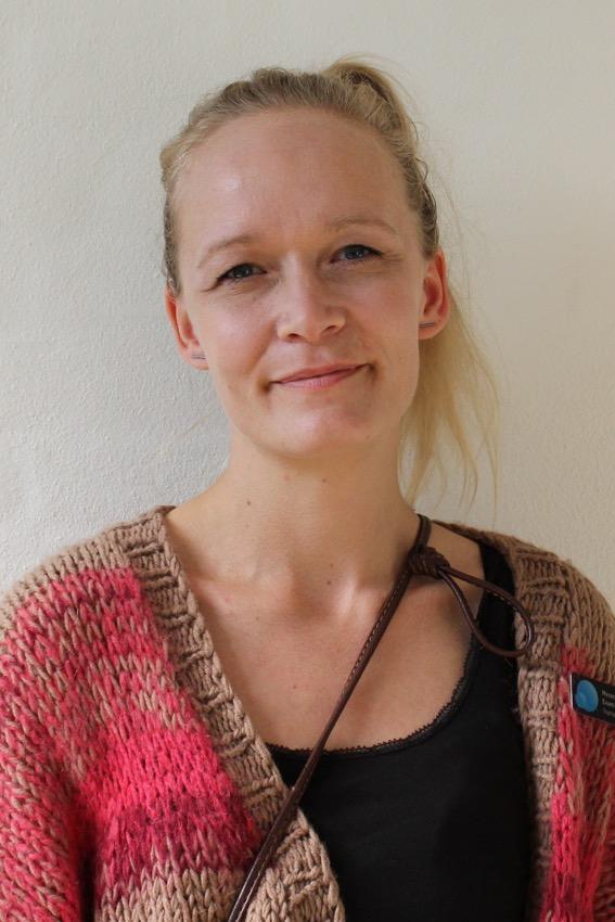 Merete B. Madsen