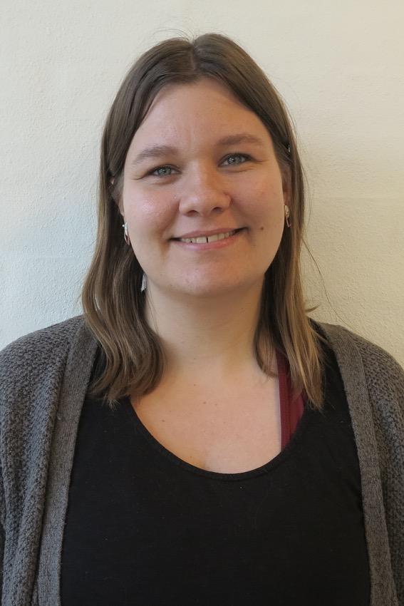 Louise Nikolajsen